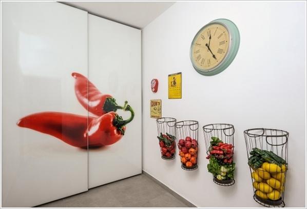 5 idee intelligenti per conservare frutta e verdura, e mantenerle fresche