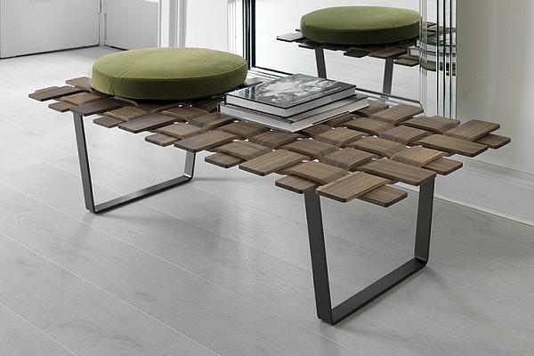 Panche e sgabelli: rivalutiamo questi mobili!!