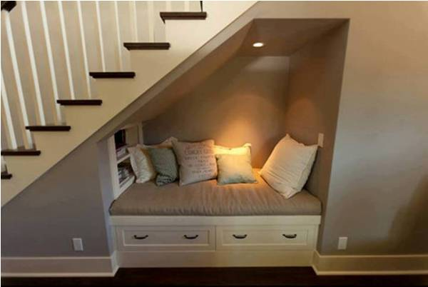 Angoli relax per la vostra casa