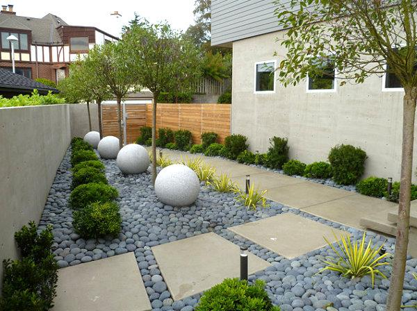 5 idee per il vostro giardino