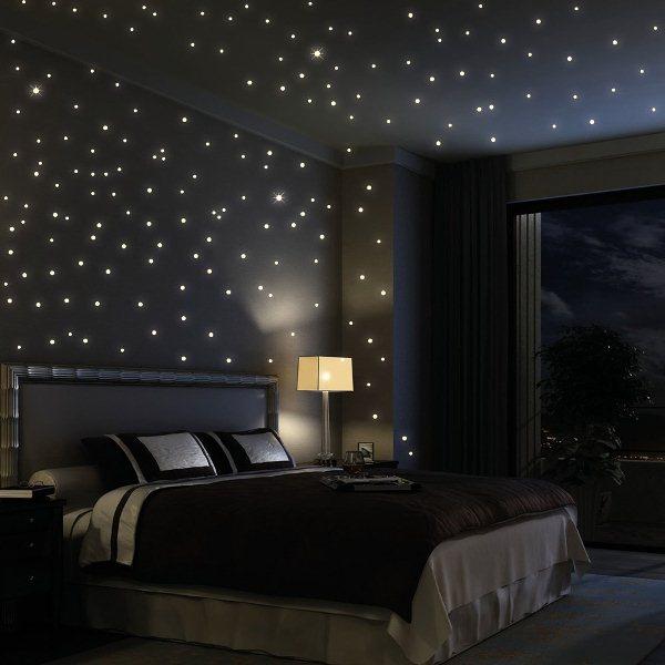 Dormire sotto un cielo di stelle... in camera propria!!!