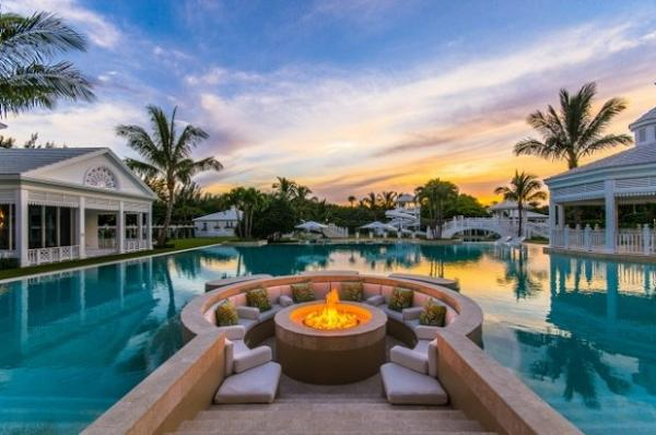 Case di lusso (dei vip) più esclusive al mondo