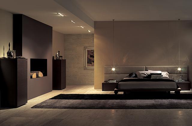 Come trasformare la camera da letto in un lussuoso rifugio