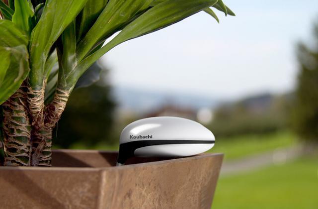 Un aiuto tecnologico per i giardinieri 2.0