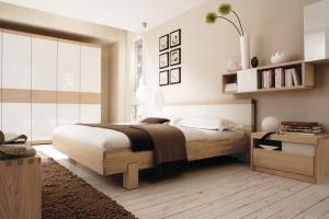 Come arredare la camera da letto per dormire bene