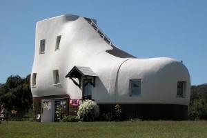 Stranezze architettoniche in giro per il mondo