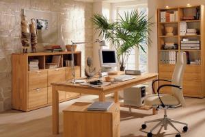 L'angolo studio (e lavoro) in casa