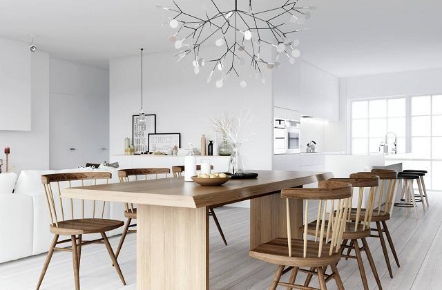 Arredare in stile scandinavo consigli per una casa nordica with stile nordico arredamento - Casa nordica arredamento ...