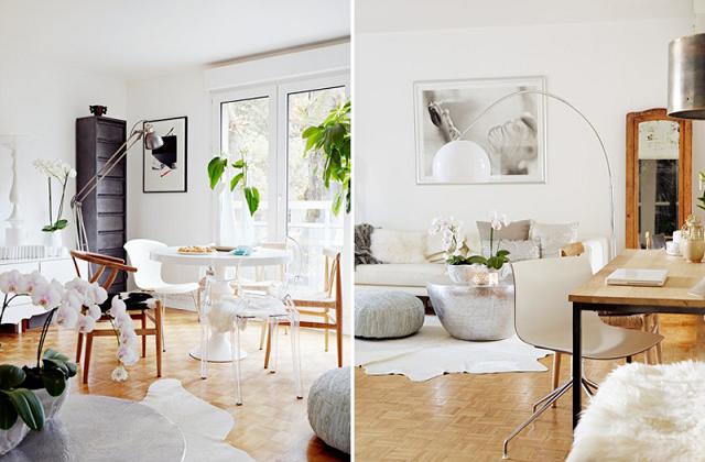Arredamento in stile nordico tanta luce e sobriet for Nordic style arredamento