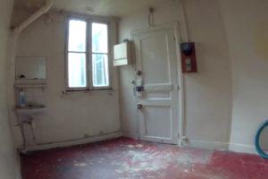 Vivreste in un mini appartamento di soli 8mq?