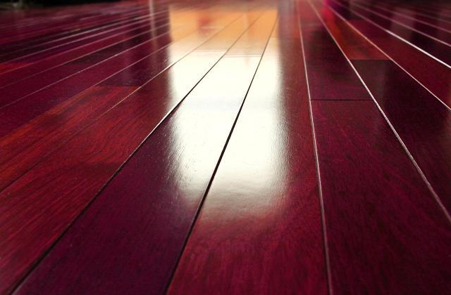 Come pulire il parquet: consigli pratici
