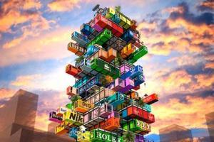 Hive-Inn: l'albergo in cui ogni camera è un container