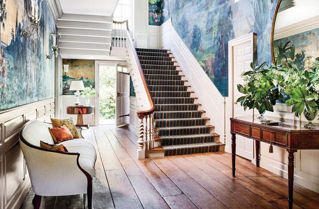 Idee e suggerimenti per arredare l 39 ingresso di casa - Idee per ingressi casa ...