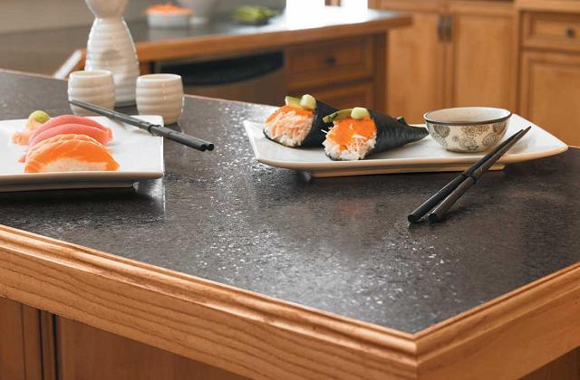 Scegliere il materiale per i piani di lavoro in cucina pagina 2 di 7 - Piani di lavoro cucina materiali ...