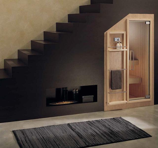 Regalarsi una sauna finlandese in casa pagina 3 di 3 - Sauna casa prezzi ...