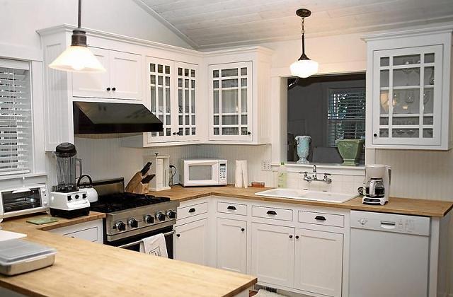 Arredare una cucina in stile vintage quale decennio - Cucina stile vintage ...