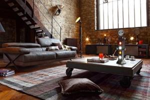 Arredare casa in stile industriale: idee, consigli e ispirazioni