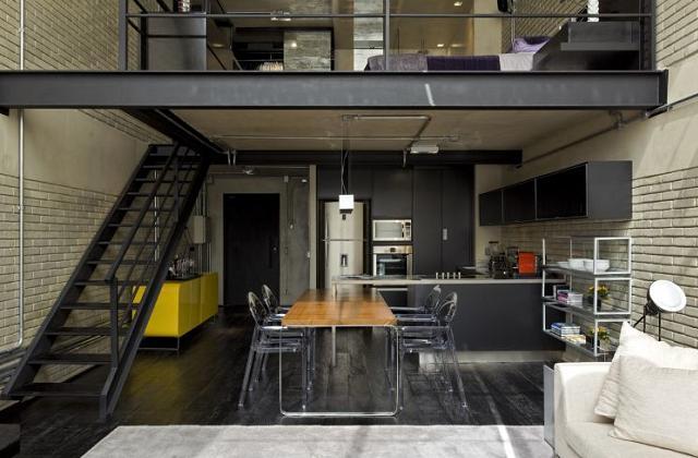 Arredare casa in stile industriale: idee, consigli e ispirazioni ...