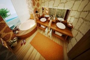 Come arredare un bagno piccolo per poter ottimizzare lo spazio