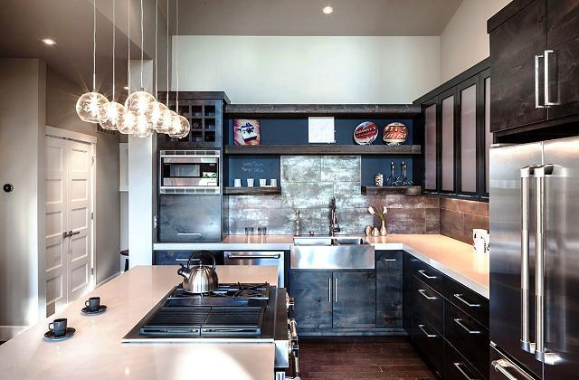 Suggerimenti e trucchi per organizzare la cucina come i veri chef