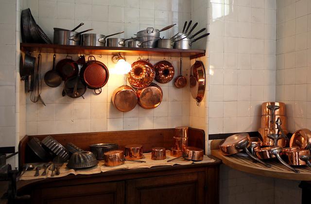 Suggerimenti e trucchi per organizzare la cucina come i - Organizzare la cucina ...