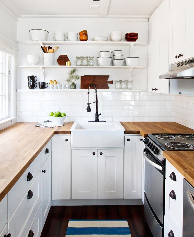 Come arredare una cucina piccola - Pagina 2 di 4