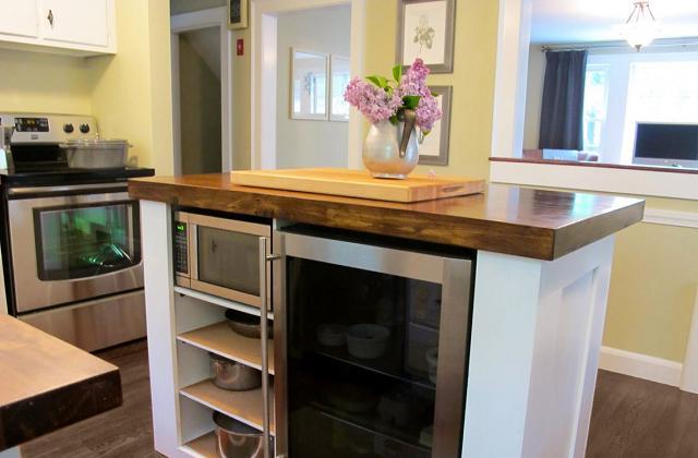 Come arredare una cucina piccola - Pagina 3 di 4