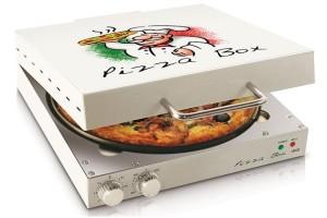 Forno elettrico per la pizza