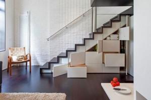 Sottoscala: idee per sfruttare al meglio gli spazi