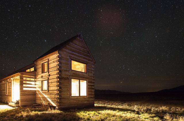 La casa più rilassante che ci sia