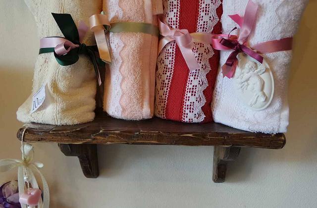 Mensole per sfruttare qualsiasi spazio della casa