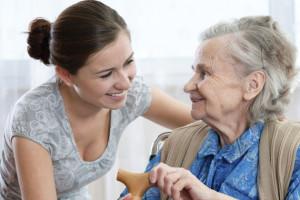 Il Badante di condominio, una nuova figura professionale per gli anziani