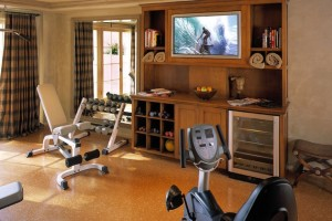 Come allestire una mini-palestra in casa per il fitness