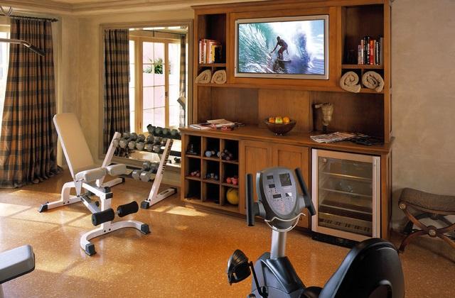 Come allestire una mini palestra in casa per il fitness for Palestra in casa