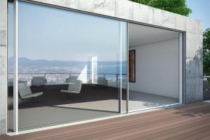 Scegliere una finestra in legno, pvc o alluminio?