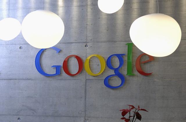 sede Google di Zurigo