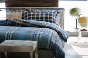 Lenzuola e biancheria da letto per l'autunno: quale scegliere?