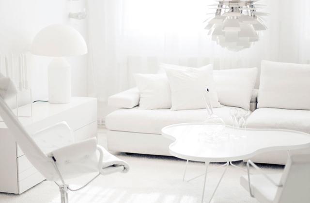 arredamento total white
