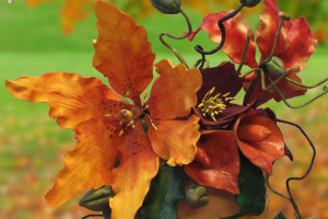Belle decorazioni che si possono fare in autunno
