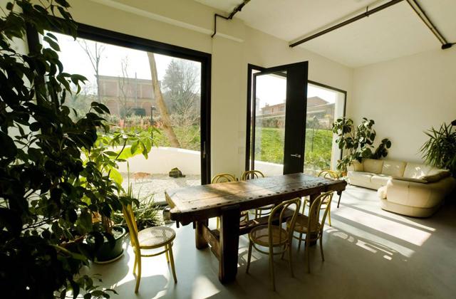 Come trasformare il garage in una casa abitabile for Trasformare casa
