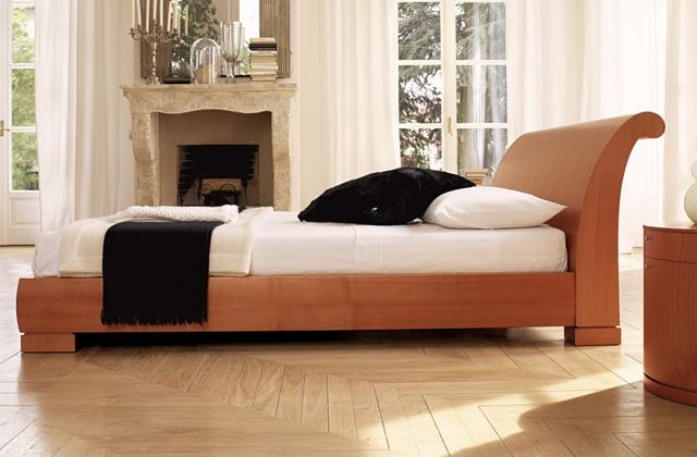 Dormire in un caldo e comodo letto in legno pagina 2 di 4 - Divano letto comodo per dormire ...