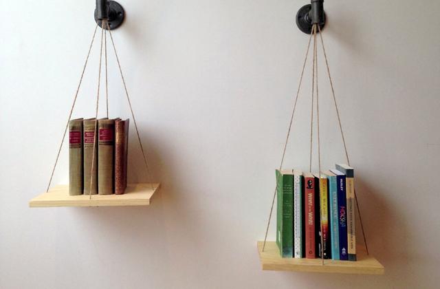 Balance Shelf