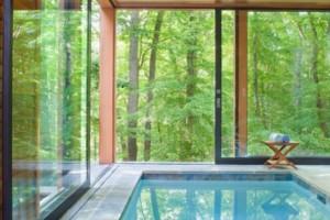 Spazi da sogno: le più belle piscine interne