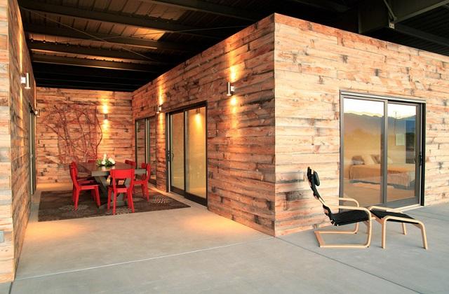 Una casa di 150 mq a euro costruita in meno di 4 for Ottenere una casa costruita