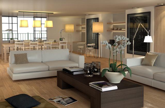 Arredamento meglio classico o moderno pagina 2 di 3 - Arredamento casa classico moderno ...