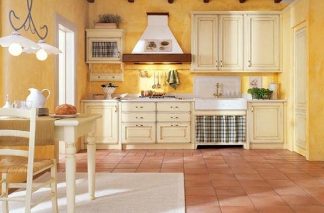 Arredare la cucina seguendo il feng shui pagina 3 di 4 for Feng shui arredamento