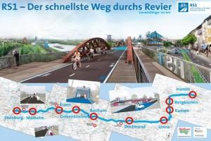In Germania è nata la prima autostrada per biciclette