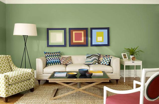 Arredare il soggiorno con pochi soldi: idee low cost