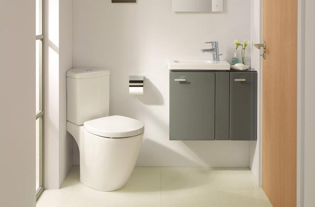 Come ricavare un bagno in pi - Come fare per andare in bagno ...