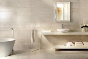 Il marmo in bagno, un lusso per pochi